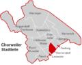 Chorweiler Stadtteil Heimersdorf.PNG