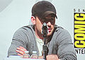 Chris Evans at WonderCon 2010 2.JPG