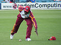 Chris Gayle fielding, 2010.jpg