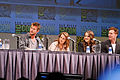 Chris Hemsworth Comic Con 2010 THOR.jpg