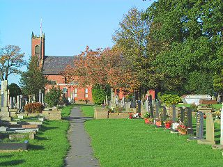 Woodford, Greater Manchester Human settlement in England