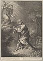 Christ in the Garden, from The Passion of Christ, plate 7 MET DP835957.jpg