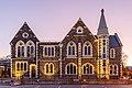 Christchurch Arts Centre, Christchurch, New Zealand.jpg