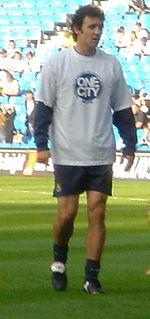 Christian Dailly Scottish footballer (born 1973)