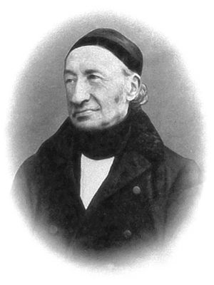 Christian Ludwig Brehm