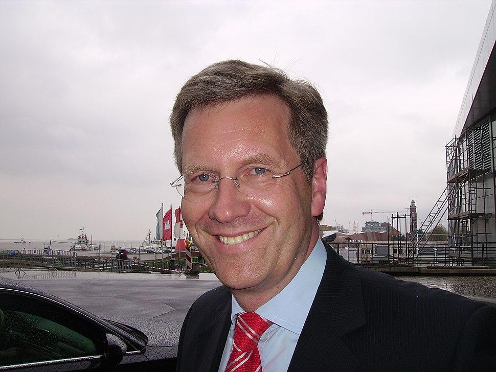 Christian Wulff 2008-04-17