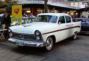 Chrysler Royal (Australia) - Chrysler AP3 Royal