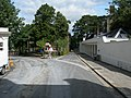 Church Lane, Chatham Dockyard - geograph.org.uk - 525290.jpg