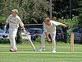 Church Times Cricket Cup final 2019, Diocese of London v Dioceses of Carlisle, Blackburn and Durham 15.jpg