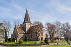 Church of St. Andrew Alfriston April 2018 04.jpg