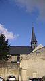 Church of St. Michael Fontevraud-l'Abbaye2.jpg