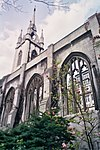 Church of St Dunstan in the East