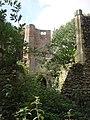 Church of St Mary (ruin) North of Birch Hall 1.JPG