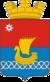 герб города Чусовой