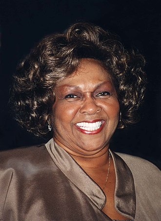 Cissy Houston - Cissy Houston in 1996