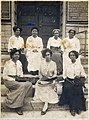 City Federation of Colored Women's Clubs of Jacksonville, State Meeting, Palatka, Florida. May 16, 1915.jpg