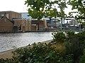 City Road Basin, Regent's Canal - geograph.org.uk - 2100501.jpg