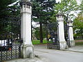 City of Westminster Cemetery, Hanwell 01.JPG