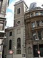 City parish churches, St. Clement Eastcheap - geograph.org.uk - 491077.jpg