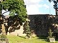 City walls in Jihlava 01.JPG