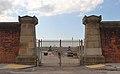Clarence Graving Dock gates 1.jpg