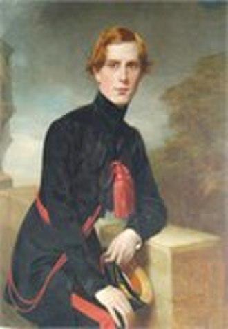 Alexander Ross Clarke - Clarke at 22