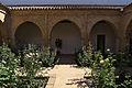 Claustrillo mudéjar, Monasterio de Santa Clara (Moguer).jpg