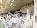 Cliff Palace, Mesa Verde, Colorado - panoramio.jpg