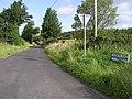 Cloonty Road, Envagh - geograph.org.uk - 1458969.jpg