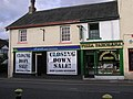 Closing down - Pizza Panorama, Keswick - geograph.org.uk - 1530336.jpg