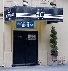 San fancisco sex clubs history