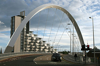 Clyde Waterfront Regeneration