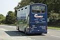 Coastliner Bus on A64 - geograph.org.uk - 2524678.jpg