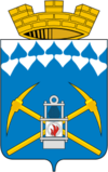 Coat of arms of بلووو