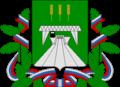 Coat of Arms of Bureysky rayon (Amur oblast).png