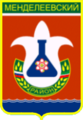 Coat of Arms of Menzelinsk rayon (Tatarstan) 2006.png