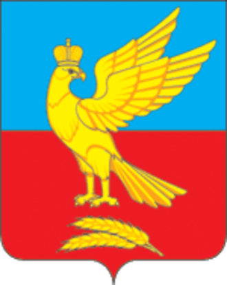 Suzdalsky District - Image: Coat of Arms of Suzdalsky rayon