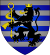 Coat of arms of Kehlen