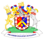 Coat of arms of Bradford City Council.png