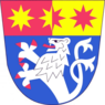 Coat of arms of Cholina.png