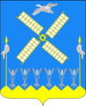 Coat of arms of Kopanskaya.png
