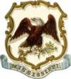 State seal of Mississippi