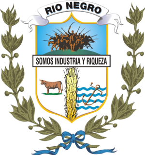 Río Negro Department