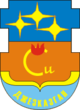 Coat of arms of Zhezkazgan.png