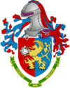 Coat of arms of the Brazilian Army.png