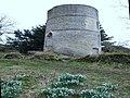 Coates Roundhouse - geograph.org.uk - 1208043.jpg