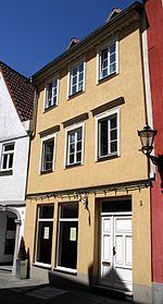 Coburg Kleine Johannisgasse3