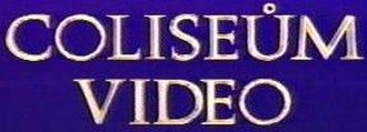 WWE Home Video - Image: Coliseum