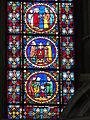 Collégiale St Gengoult, Toul, détail vitrail (05).JPG