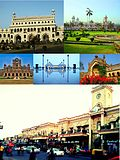 Collage of places in Lucknow.jpg